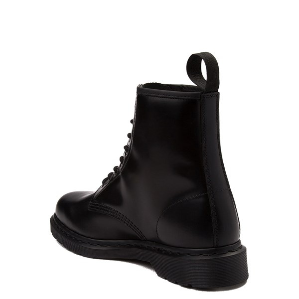 alternate view Dr. Martens 1460 8-Eye Boot - BlackALT2