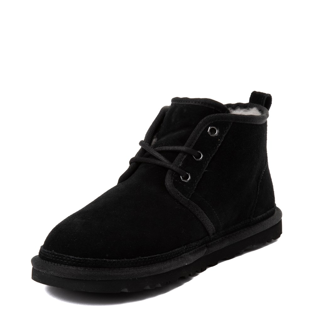 Mens UGG® Neumel Casual Shoe , Black