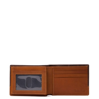 Alternate view of Timberland 2 Tone Bi-Fold Wallet
