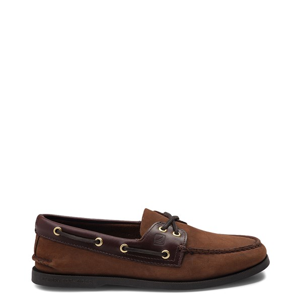 Default view of Mens Sperry Top-Sider Authentic Original Boat Shoe