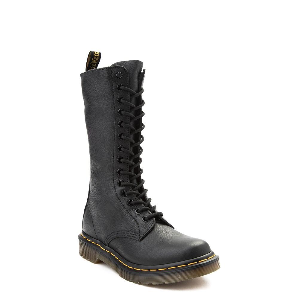 493965e857b Womens Dr. Martens 1B99 14-Eye Boot