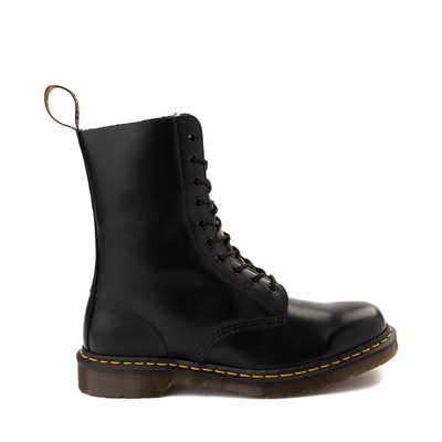 Main view of Dr. Martens 1490 10-Eye Boot - Black