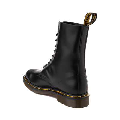 Alternate view of Dr. Martens 1490 10-Eye Boot - Black