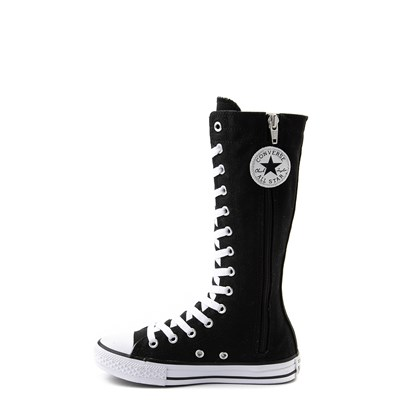 Alternate view of Converse Chuck Taylor All Star X Hi Sneaker - Little Kid