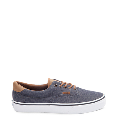 Main view of Denim Vans Era 59 Skate Shoe