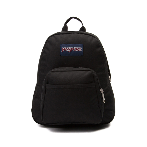 Main view of JanSport Half Pint Mini Backpack - Black