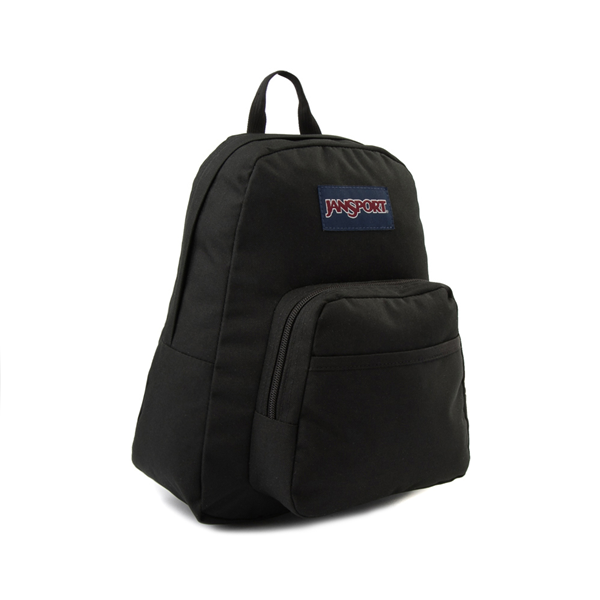alternate view JanSport Half Pint Mini Backpack - BlackALT4B