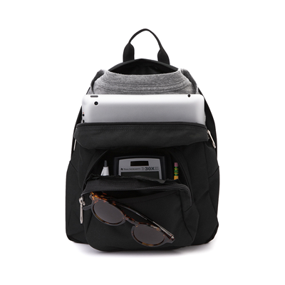Alternate view of JanSport Half Pint Mini Backpack - Black