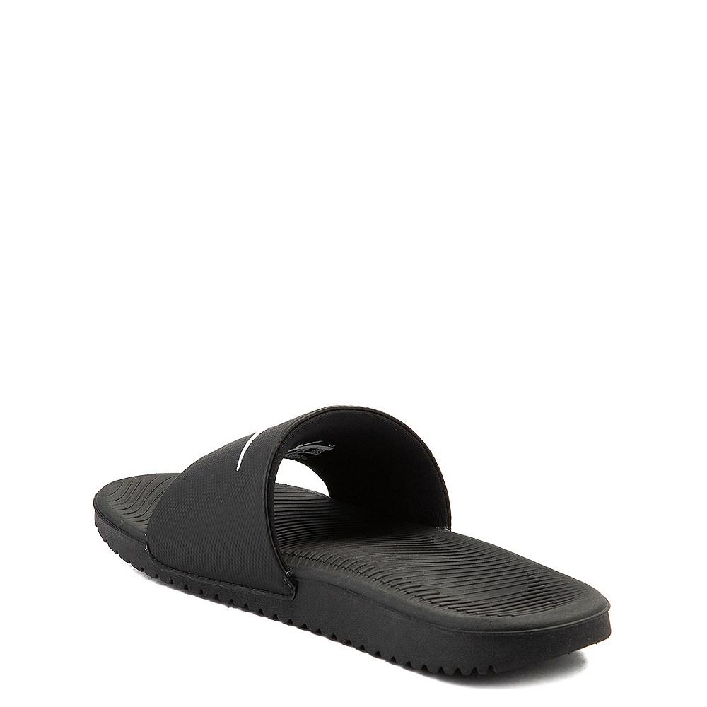 d6e8085aa28b Nike Kawa Slide Sandal - Little Kid   Big Kid