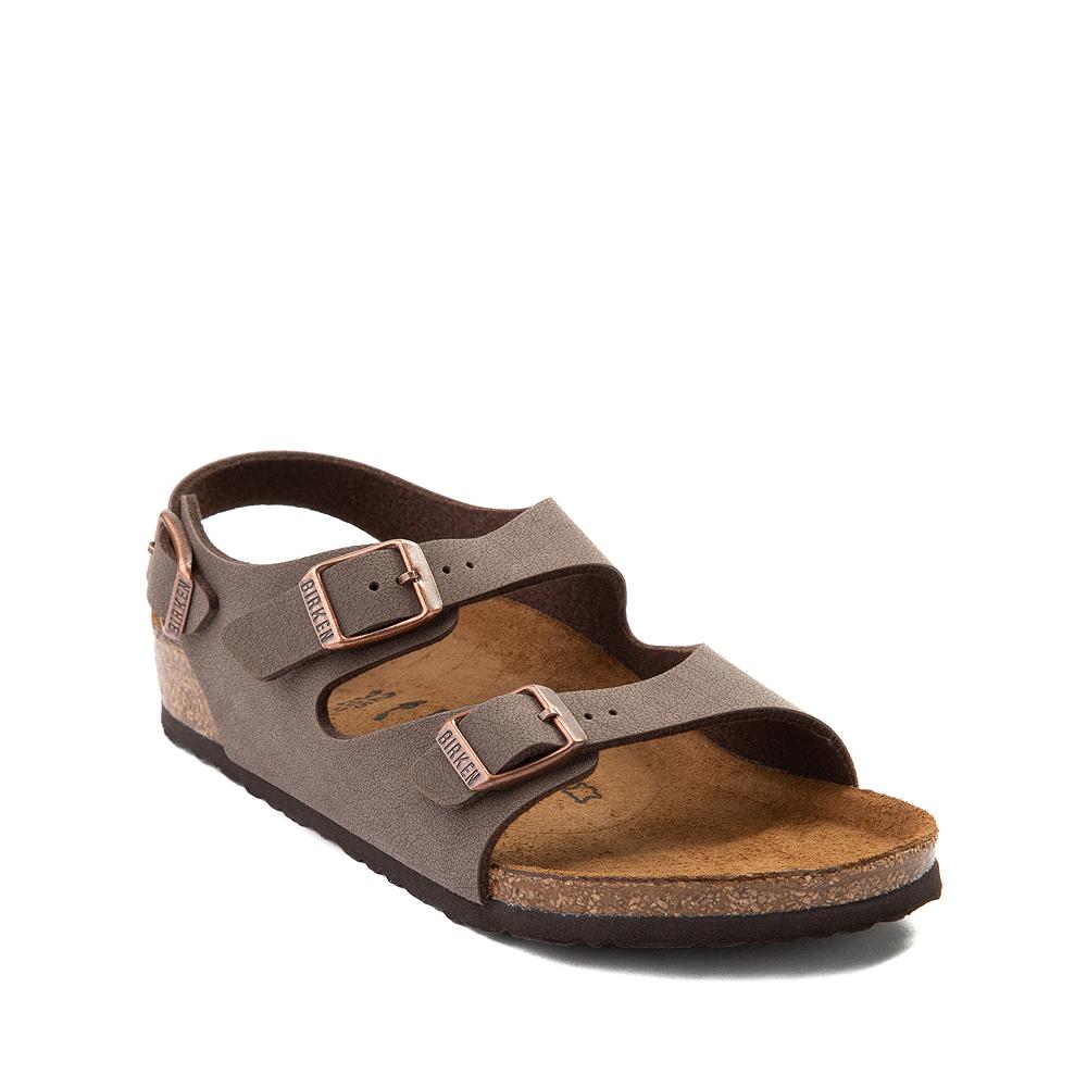 new styles 8cdd4 5a29e Sandal Sandal Roma Birkenstock Roma Little KidJourneys ...