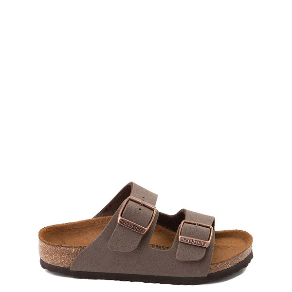 Birkenstock Arizona Sandal - Toddler / Little Kid - Mocha
