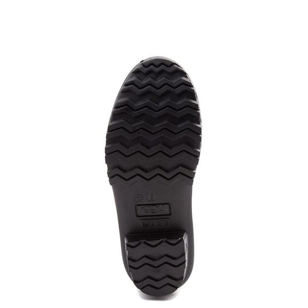 alternate view Womens UGG® Shaye Tall Rain Boot - BlackALT5