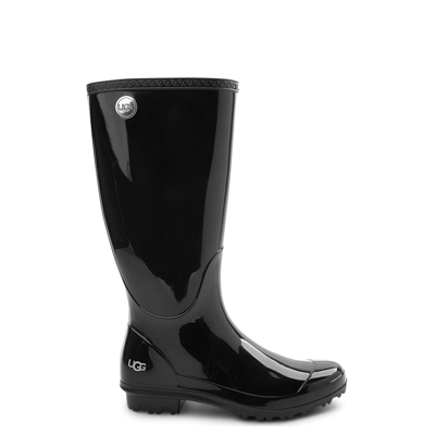 Main view of Womens UGG® Shaye Tall Rain Boot