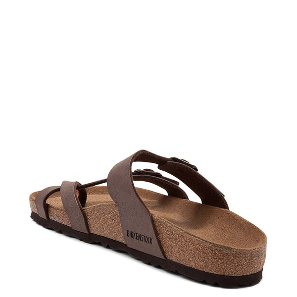 alternate view Womens Birkenstock Mayari Sandal - BrownALT2