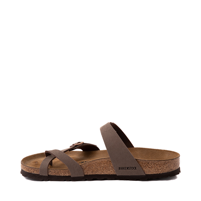 Alternate view of Womens Birkenstock Mayari Sandal - Brown