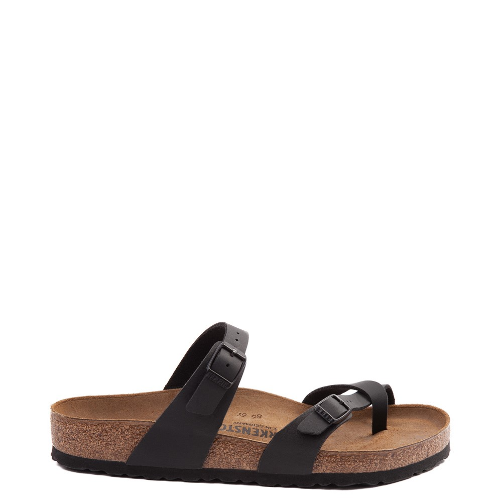 Womens Birkenstock Mayari Sandal - Black