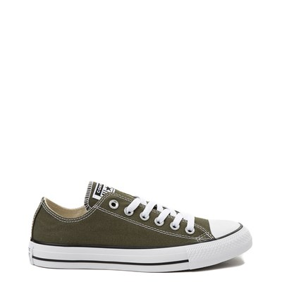 Herbal Green Converse Chuck Taylor All Star Lo Sneaker