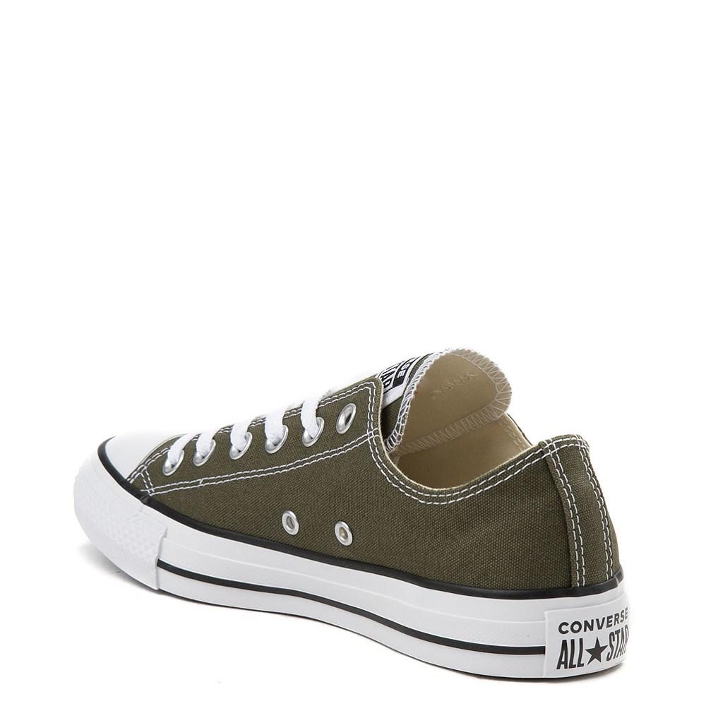 0326aec7a507 Converse Chuck Taylor All Star Lo Sneaker