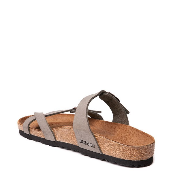 alternate view Womens Birkenstock Mayari Sandal - StoneALT2