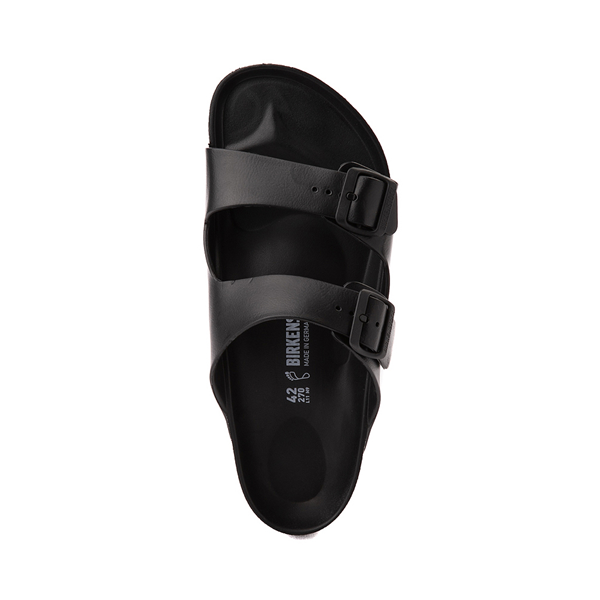 alternate view Mens Birkenstock Arizona EVA Sandal - BlackALT2