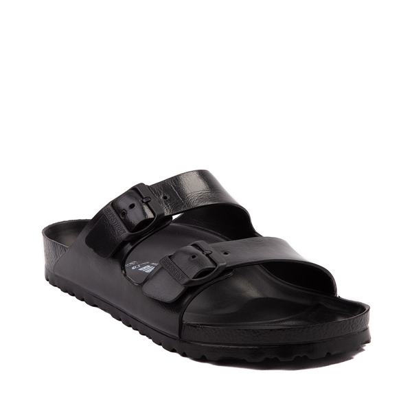 alternate view Mens Birkenstock Arizona EVA Sandal - BlackALT5