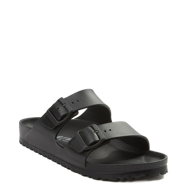 alternate view Mens Birkenstock Arizona EVA Sandal - BlackALT1
