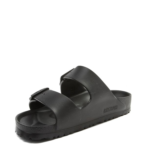 alternate view Mens Birkenstock Arizona EVA Sandal - BlackALT3