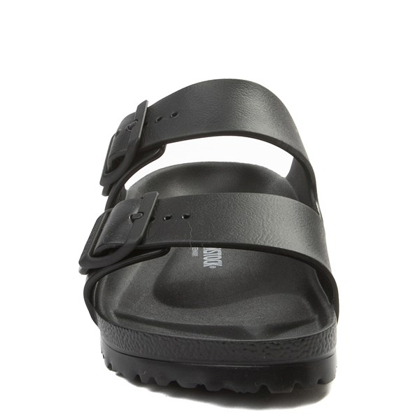 alternate view Mens Birkenstock Arizona EVA Sandal - BlackALT4