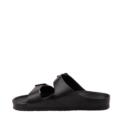 Alternate view of Mens Birkenstock Arizona EVA Sandal - Black