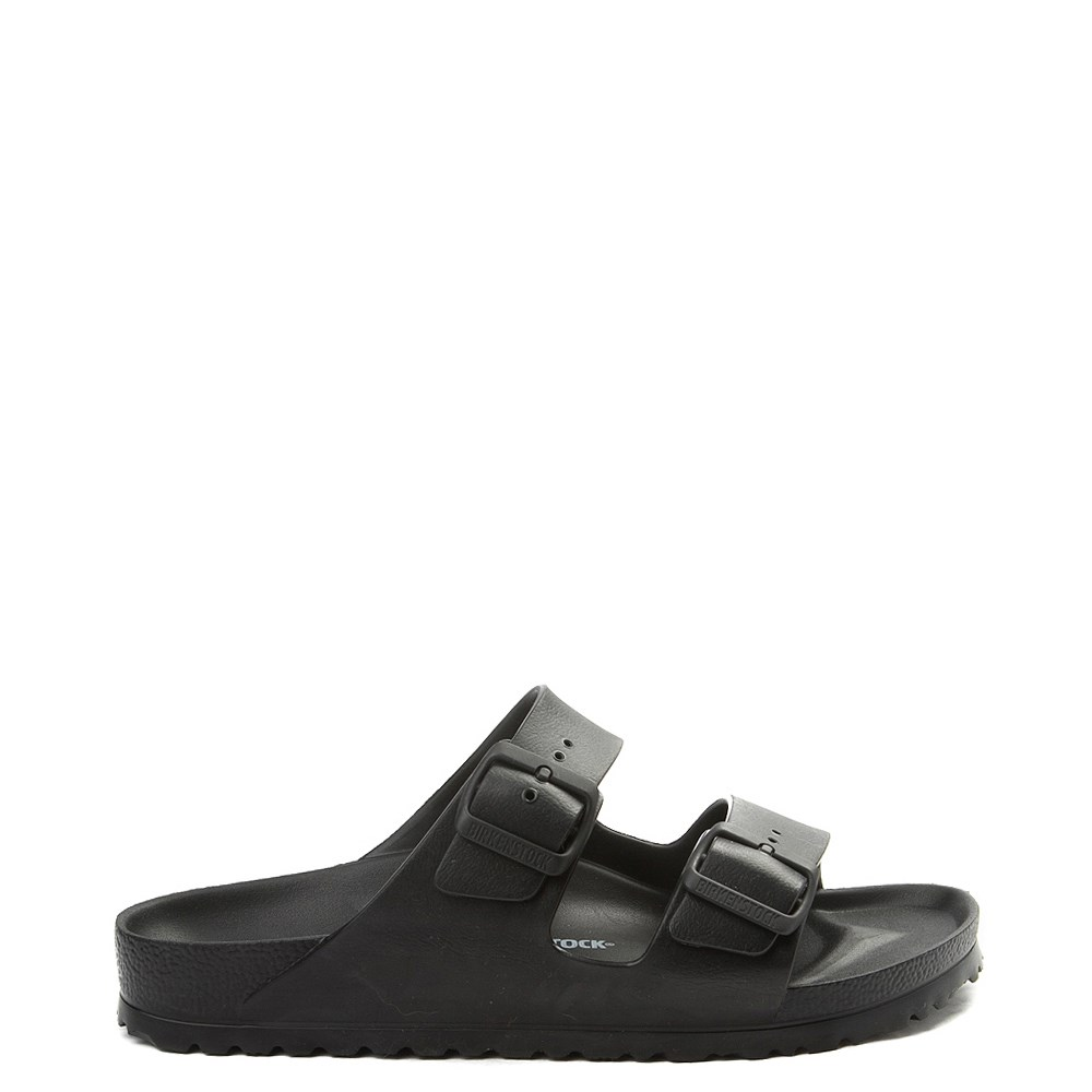 Mens Birkenstock Arizona EVA Sandal - Black