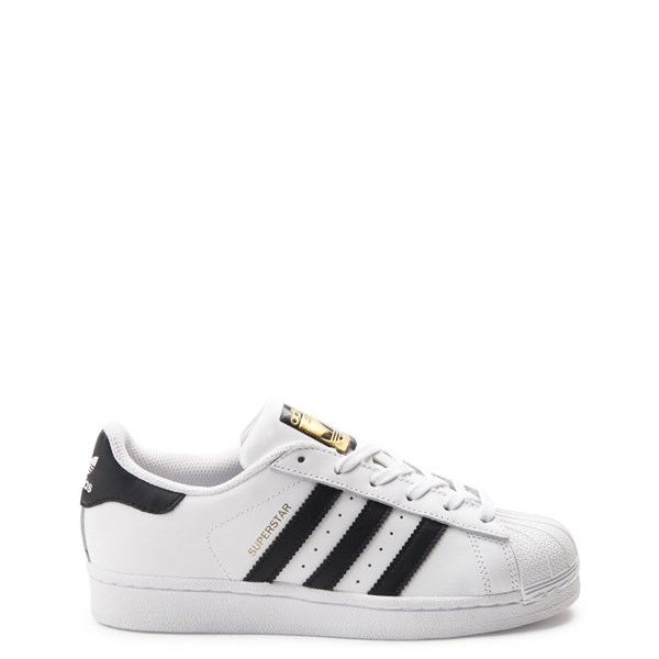 Default view of adidas Superstar Athletic Shoe - Big Kid
