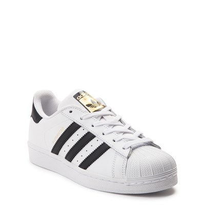 Alternate view of adidas Superstar Athletic Shoe - Big Kid