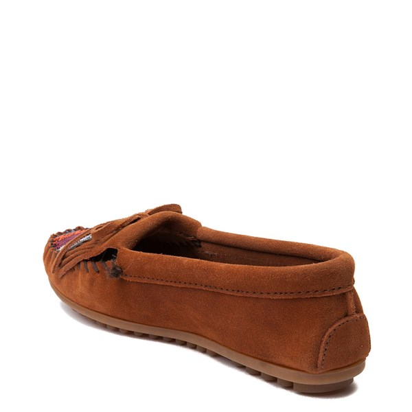 alternate view Womens Minnetonka Arizona Casual ShoeALT2