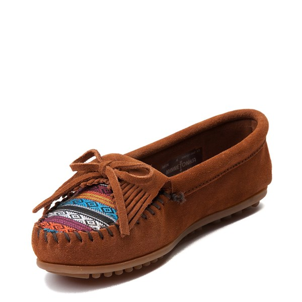 alternate view Womens Minnetonka Arizona Casual ShoeALT3