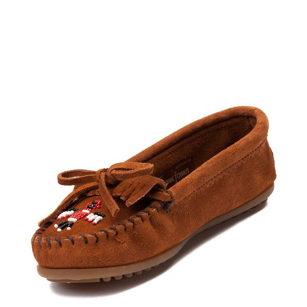 alternate view Womens Minnetonka Thunderbird 2 Casual ShoeALT3