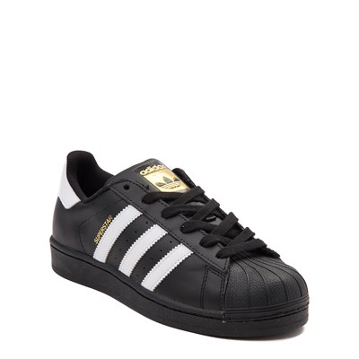 Alternate view of adidas Superstar Athletic Shoe - Big Kid