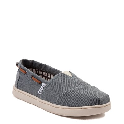 Alternate view of Youth/Tween TOMS Bimini Casual Shoe