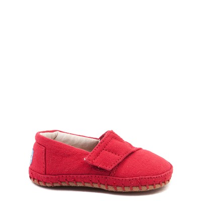 Crib TOMS Classic Casual Shoe