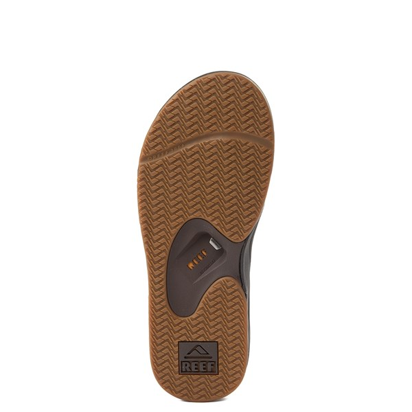 alternate view Mens Reef Fanning SandalALT5
