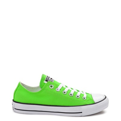 Main view of Converse Chuck Taylor All Star Lo Neon Sneaker