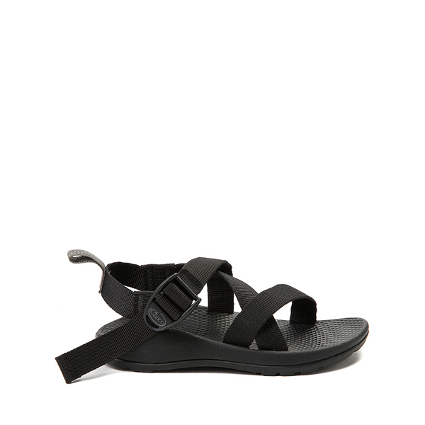 Main view of Chaco Z/1 Sandal - Toddler / Little Kid / Big Kid - Black