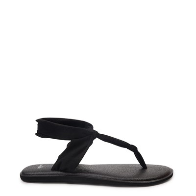 Main view of Womens Sanuk Yoga Sling Ella Sandal