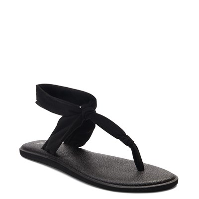 Alternate view of Womens Sanuk Yoga Sling Ella Sandal