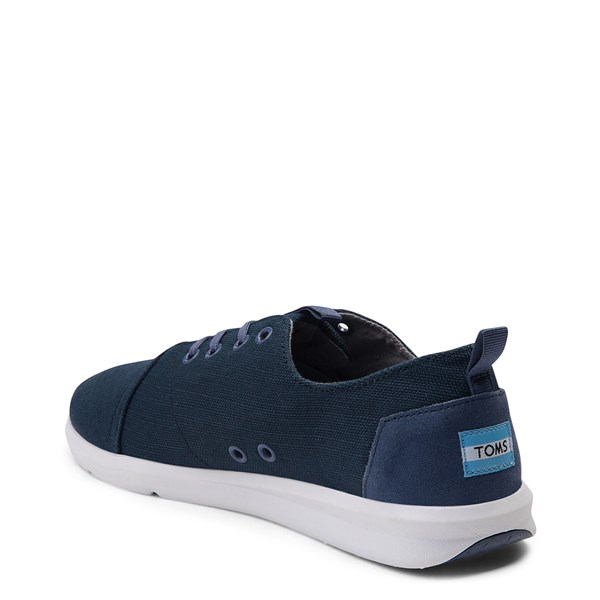 alternate view Mens TOMS Del Rey Casual ShoeALT2