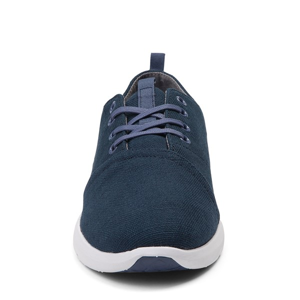 alternate view Mens TOMS Del Rey Casual ShoeALT4