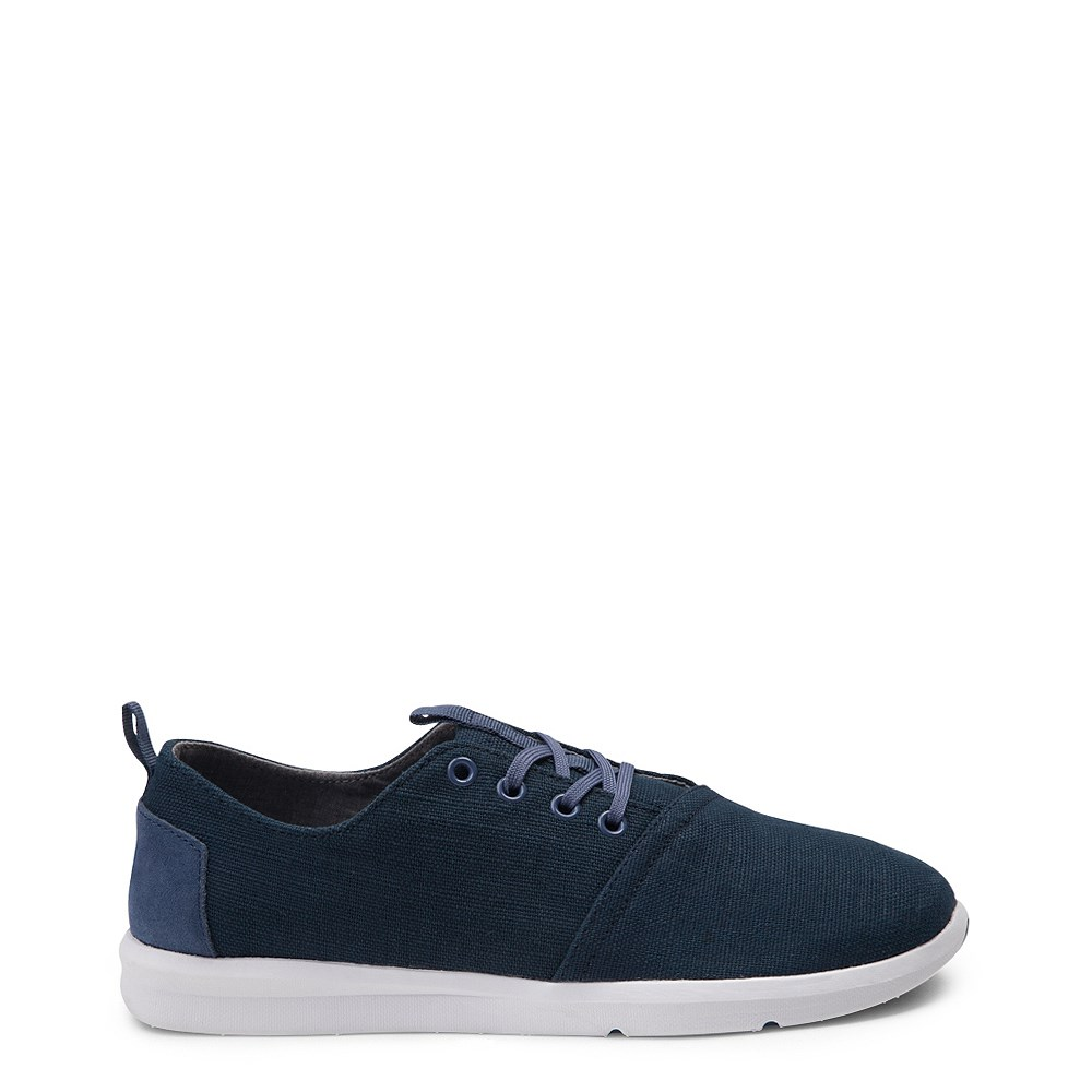 Mens TOMS Del Rey Casual Shoe