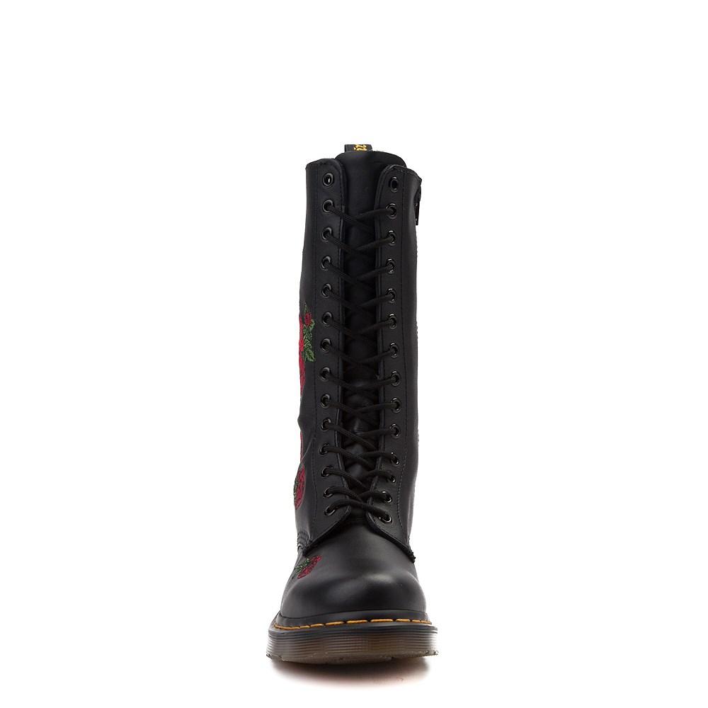 18cfe96dd59d Womens Dr. Martens 14-Eye Vonda Boot