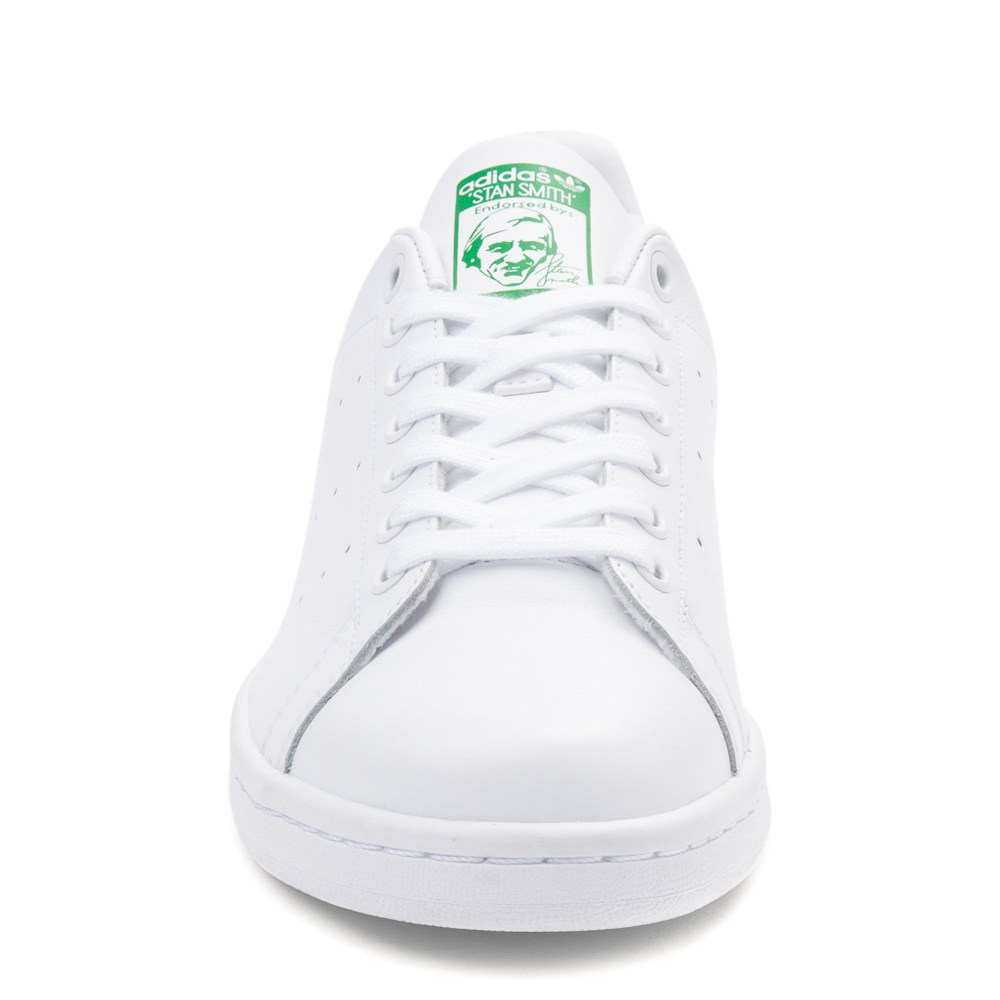 the latest 63b9d 711e4 Mens adidas Stan Smith Athletic Shoe