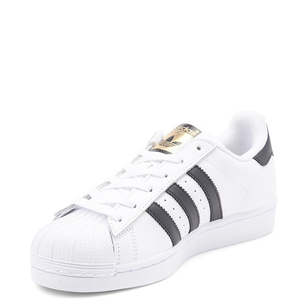 alternate view Womens adidas Superstar Athletic ShoeALT3