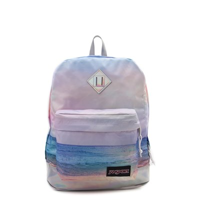 Main view of JanSport Super FX Sunrise Backpack